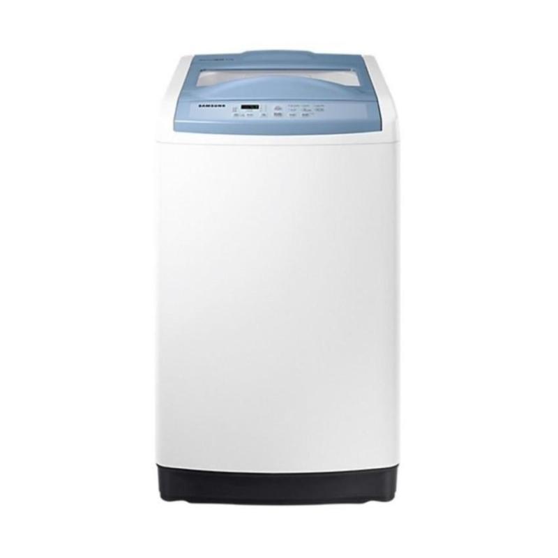 Máy giặt Samsung WA82M5110SW/SV 8.2Kg (Trắng)