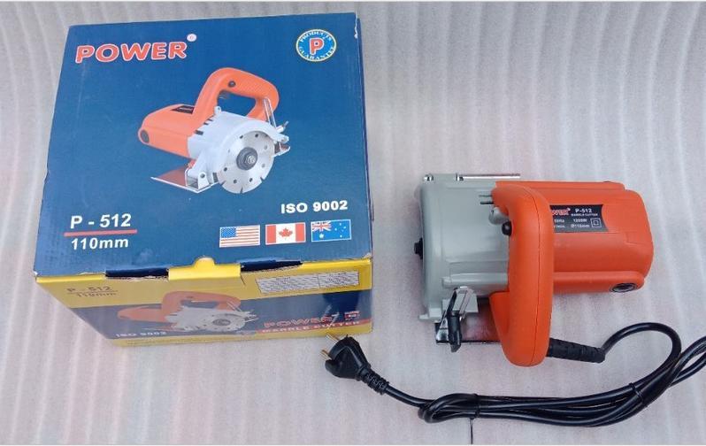 máy cắt gạch power p512