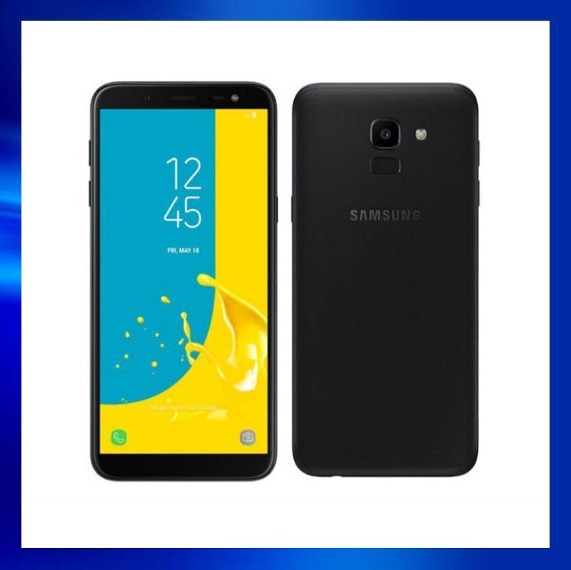 Samsung Galaxy J6 2018 - Hãng phân phối chính thức