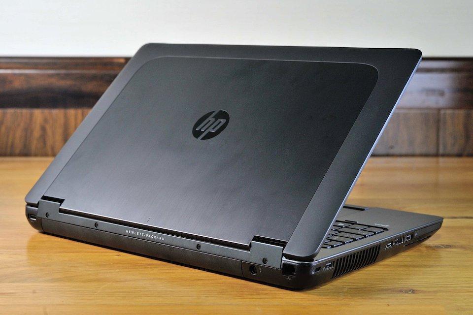 Hình ảnh Laptop Máy Trạm ĐỒ Họa- HP Zbook 15 G1 Workstation Core i7 4800MQ/Ram 8G/HDD 500G/VGa K1100/Màn 15.6 FHD/BÁn Trả Góp