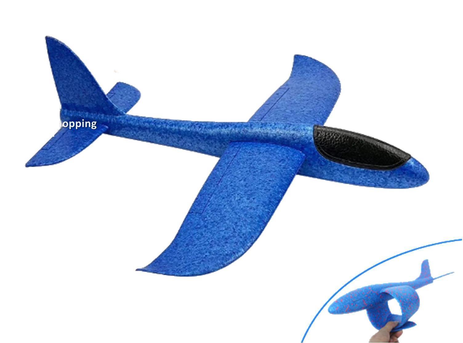 Hình ảnh Máy bay xốp phi tay (48cm x 346.5cm)