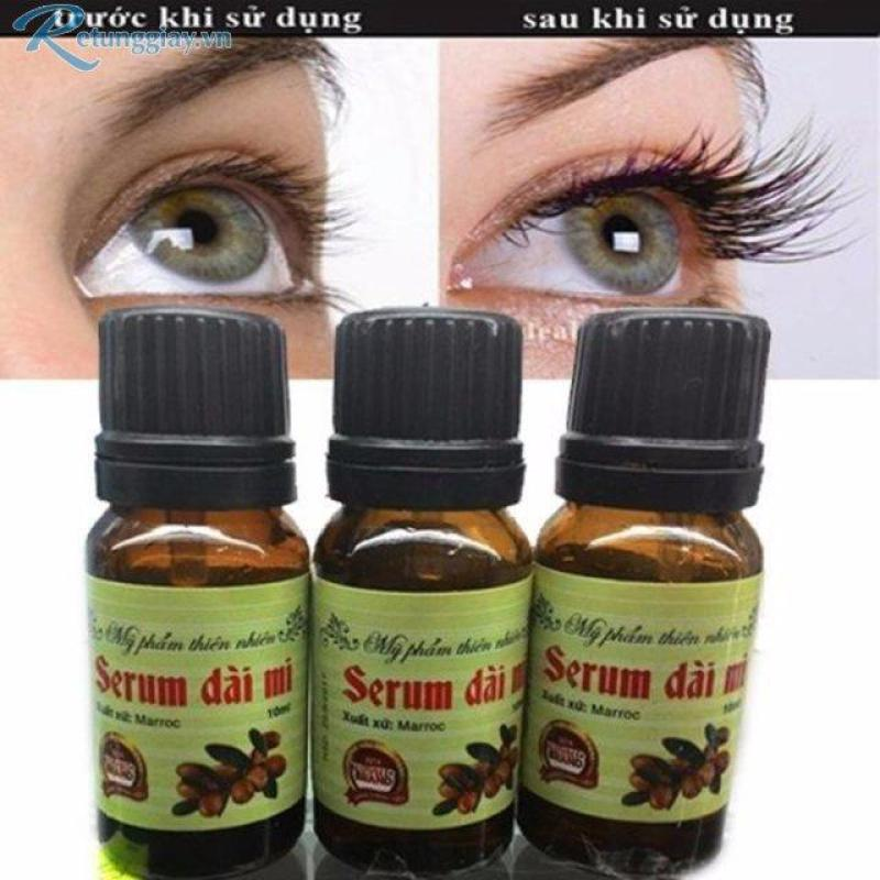 Serum dưỡng dài mi hiệu quả nhập khẩu