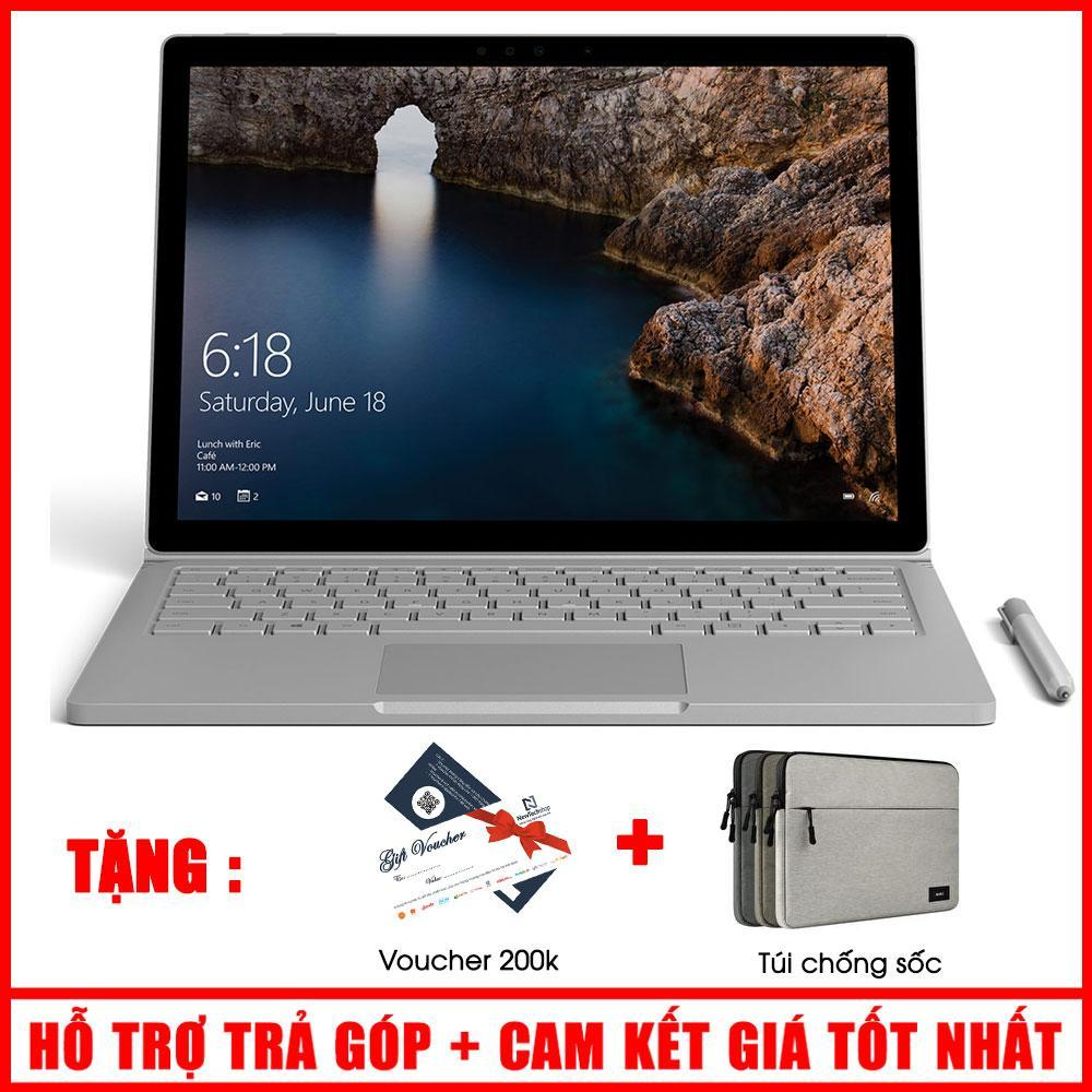 Hình ảnh Surface Book + Intel Core i5 + Ram 8GB + SSD 128GB