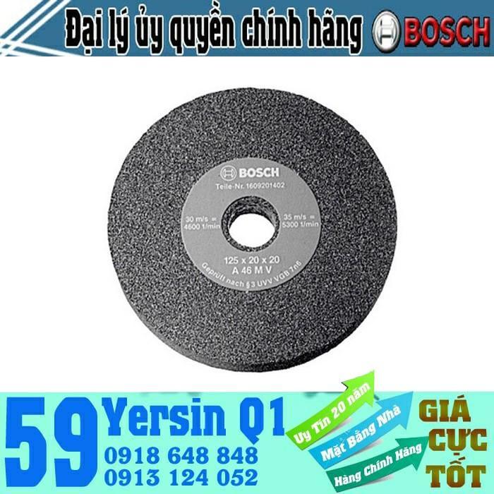 Đá Mài hạt thô 36 Cho Máy Mài 2 Đá GSM Bosch 2608600111