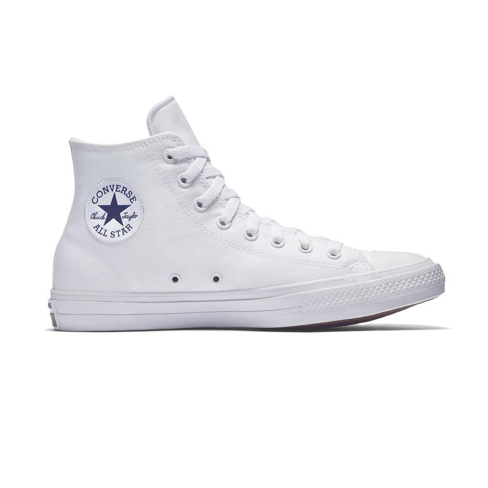 Giá Bán Rẻ Nhất Chuck Taylor All Star Ii White 150148 Hi Top