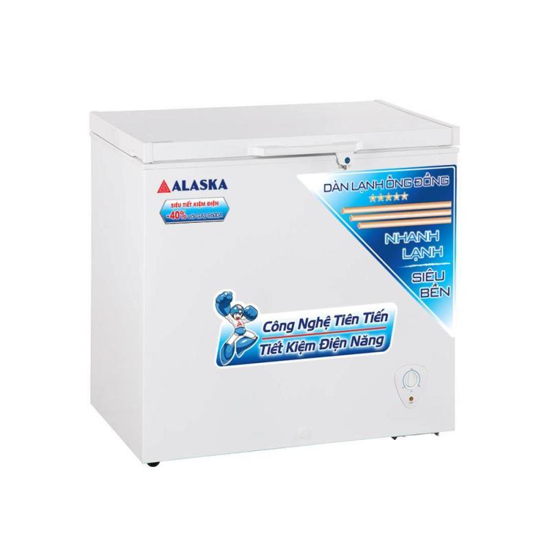 Bảng giá Tủ đông Alaska BD 300C Điện máy Pico