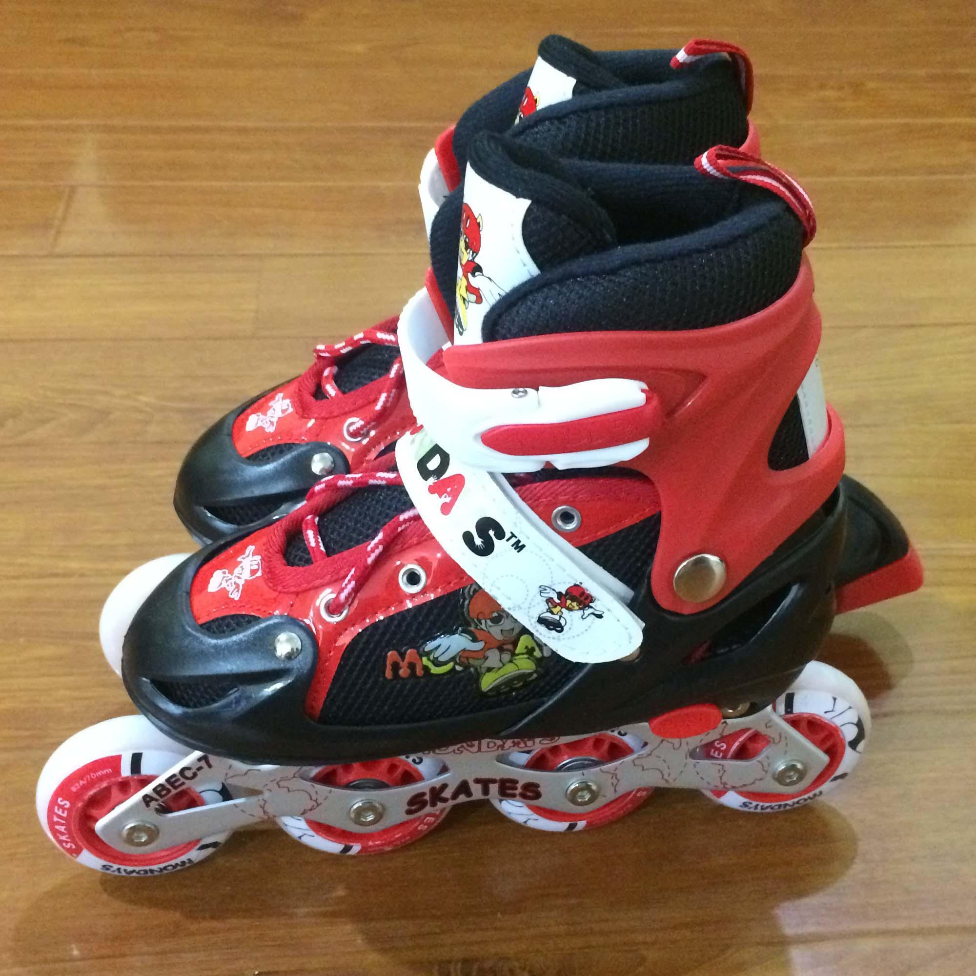 Giày patin trẻ em loại mới