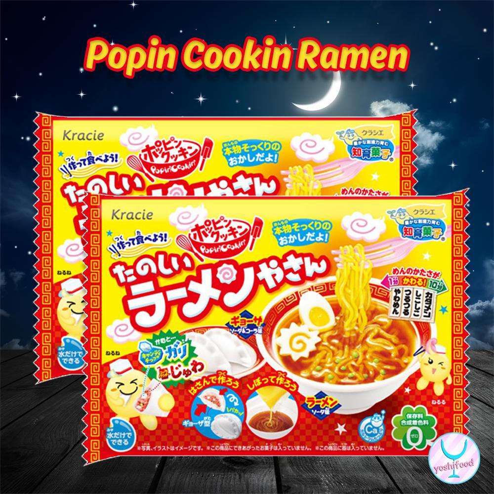 Hình ảnh Popin Cookin Làm Mì Ramen