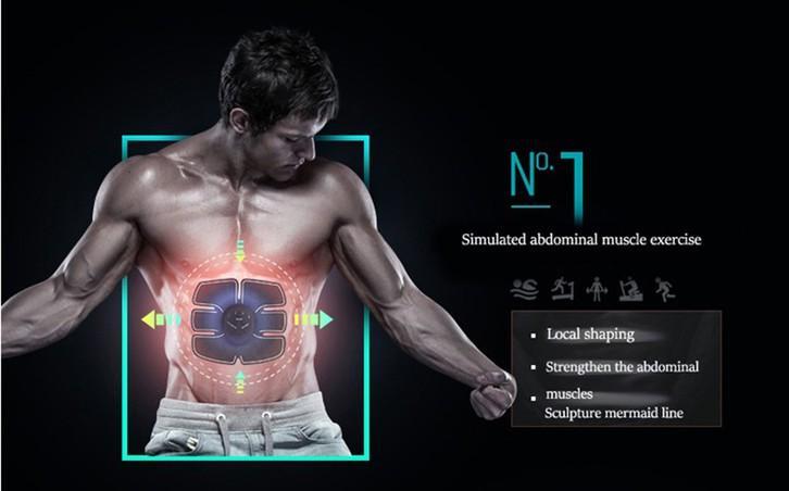 Máy tập cơ bụng,cơ bắp 9