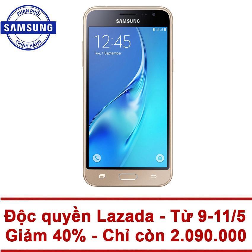 Mua Samsung Galaxy J3 Lte 4G Vang Hang Phan Phối Chinh Thức Rẻ Vietnam