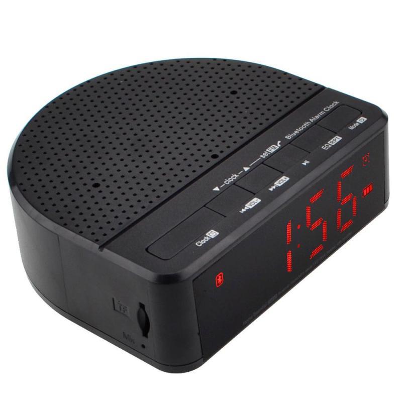 Dong ho bao thuc de thuong, dong ho bao thuc chuong to, chuông báo thức hay chọn mua dòng Wmx-17vr 1410 - mua ngay loa Bluetooth đài FM Radio đồng hồ báo thức bán chạy