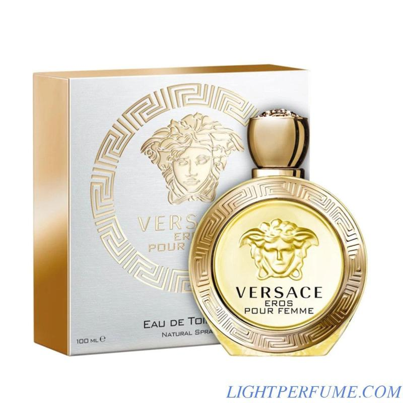 Nước hoa nữ Versace-Eros Pour Femme- 100ML