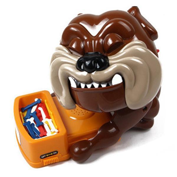 Hình ảnh Trò chơi chó mặt xệ giữ xương