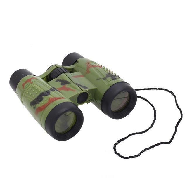 Hình ảnh Ống nhòm quân sự đồ chơi