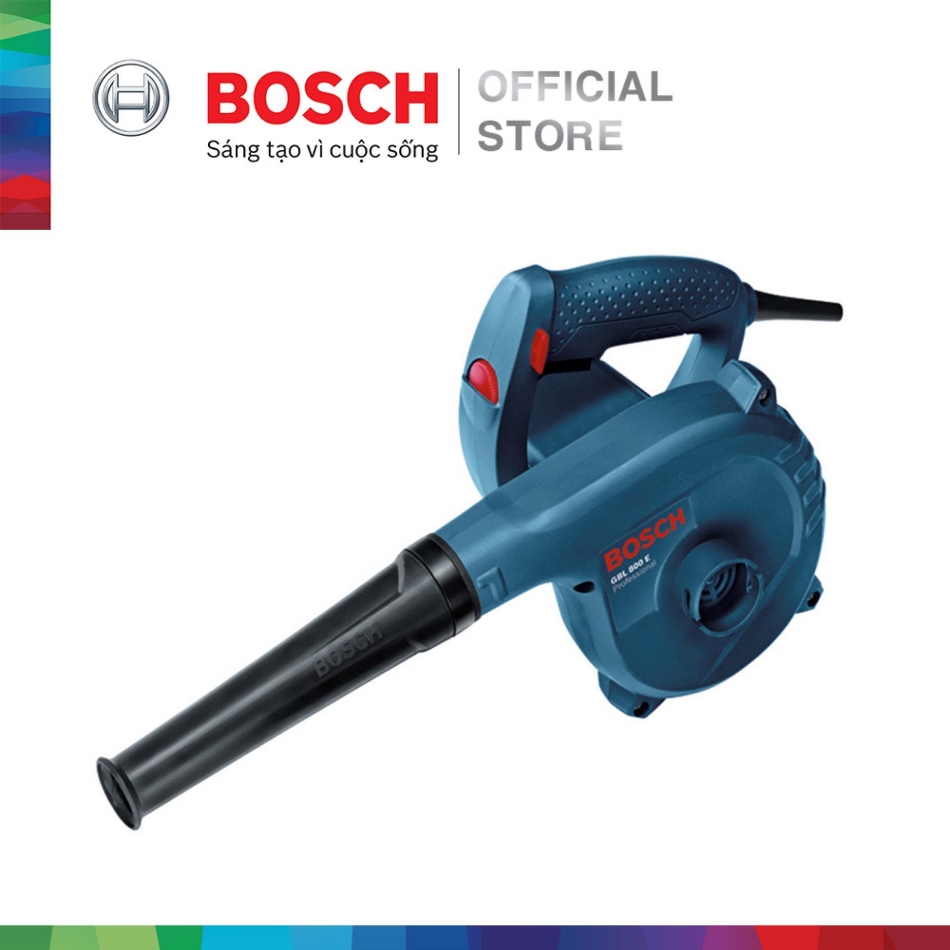 Máy thổi Bosch GBL 800
