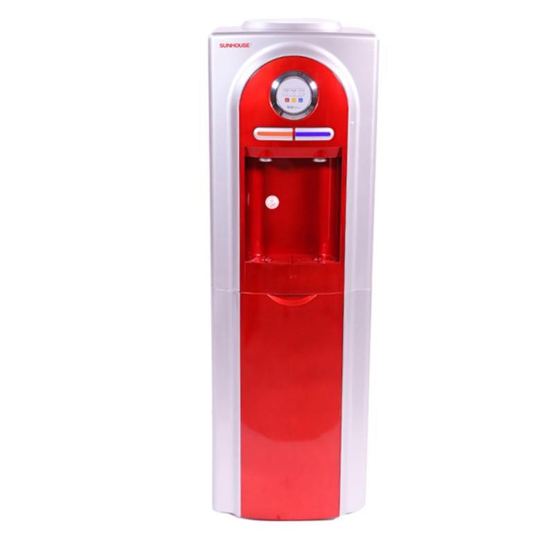 Cây nước nóng lạnh SHD9623 màu xanh/đỏ
