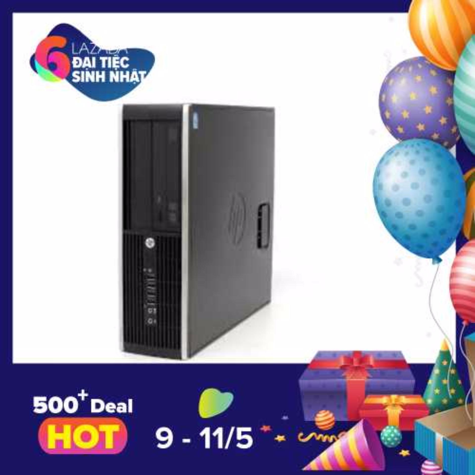 Bán Mua May Tinh Đồng Bộ Hp Compaq 6200 Core I3 Ram 4Gb Hdd 250Gb