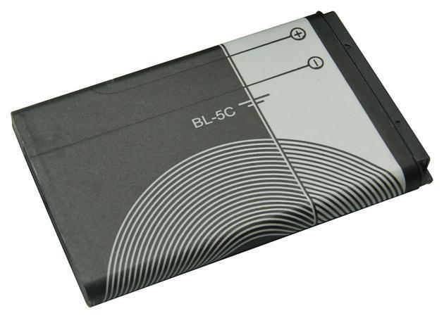 Hình ảnh pin dành cho nokia bl5c