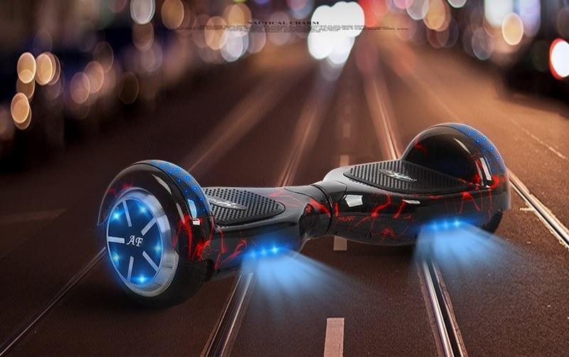 Xe điện tự cân bằng dùng cho khu vui chơi, du lịch (Loại tốt) - Hàng cao cấp Nhập khẩu (best seller của Agiadep)