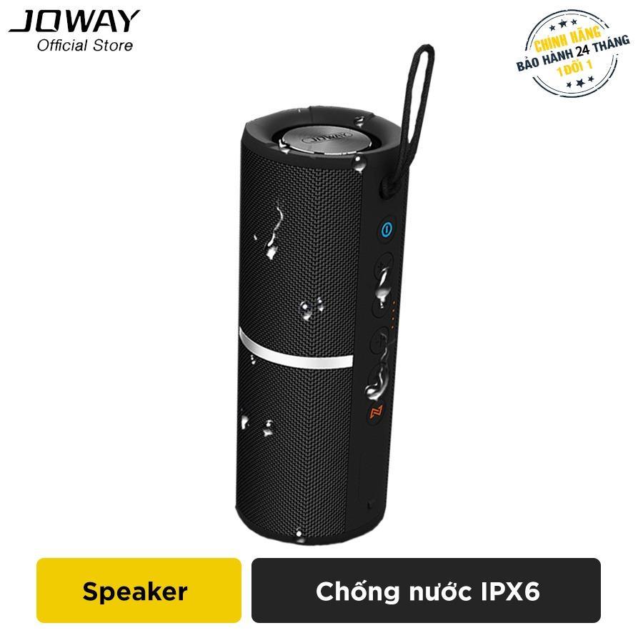 Chiết Khấu Loa Subwoofer Bluetooth Joway Bm168 Cong Suất Cao Kết Nối 2 Loa Hỗ Trợ Micro Đam Thoại Hang Phan Phối Chinh Thức Có Thương Hiệu