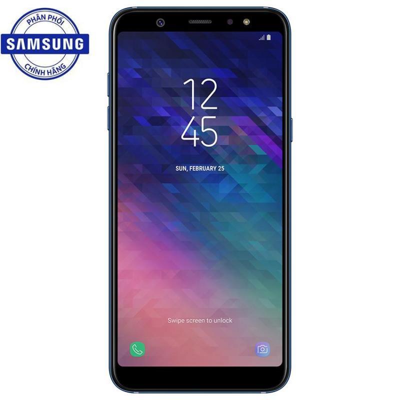 Samsung Galaxy A6 plus 32GB - Hãng Phân phối chính thức