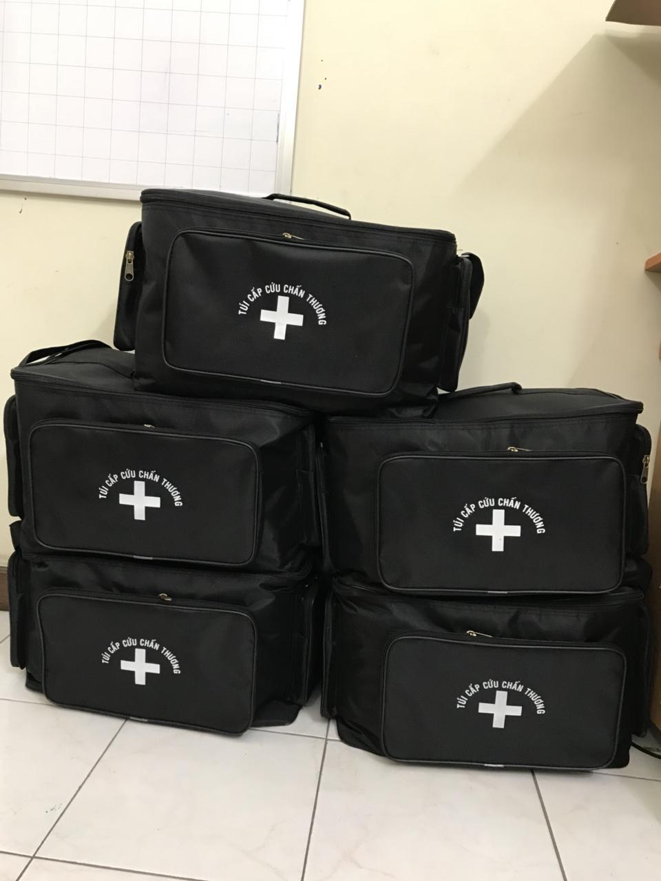 Túi cứu thương TT09 của Bộ y tế nhập khẩu