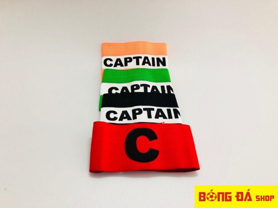 Hình ảnh Băng đội trưởng
