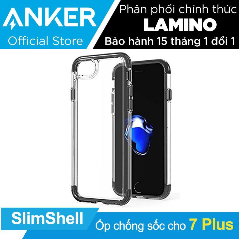 Mua Ốp Lưng Chống Sốc Anker Slimshell Cho Iphone 7 Plus Hang Phan Phối Chinh Thức Rẻ