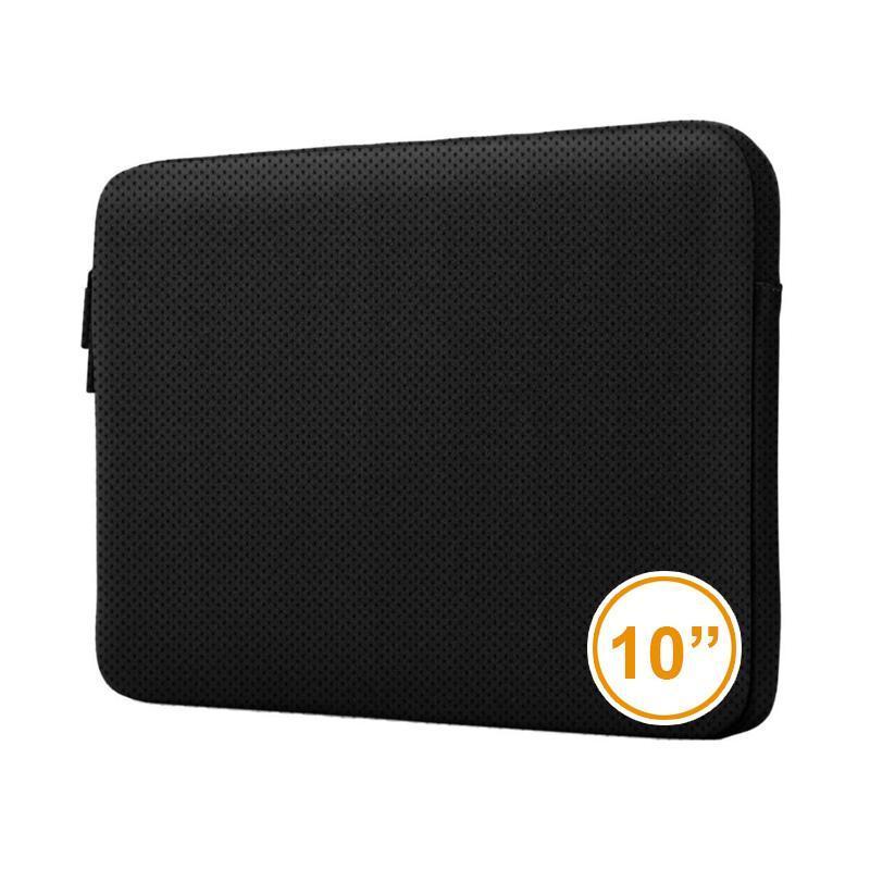 Bảng giá Túi chống sốc cho laptop 10 inch dây kéo Pro loại tốt ( Đen ) Phong Vũ