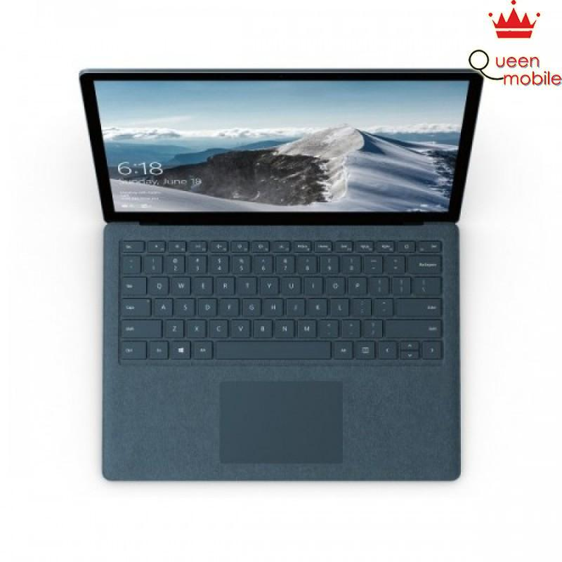 Surface Laptop Intel Core i5/ 4GB/128GB (Platinum) Microsoft – Review sản phẩm