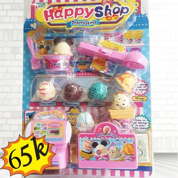Hình ảnh Bộ đồ chơi bán kem