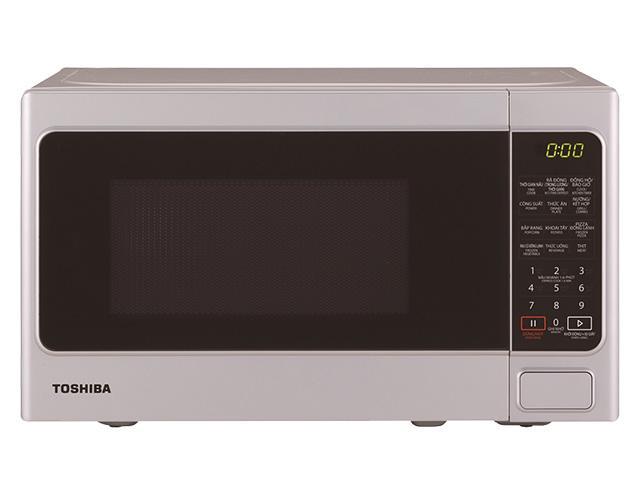 Hình ảnh Lò vi sóng điện tử có nướng Toshiba ER-SGS20(S)VN