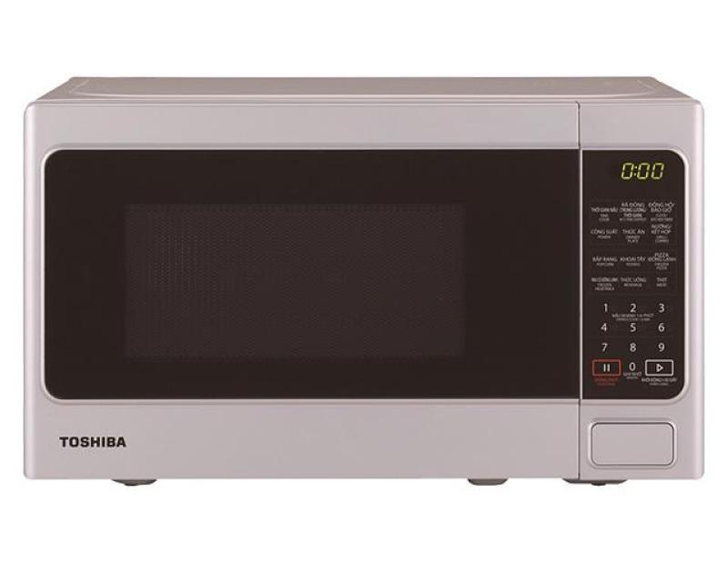 Lò vi sóng điện tử có nướng Toshiba ER-SGS20(S)VN