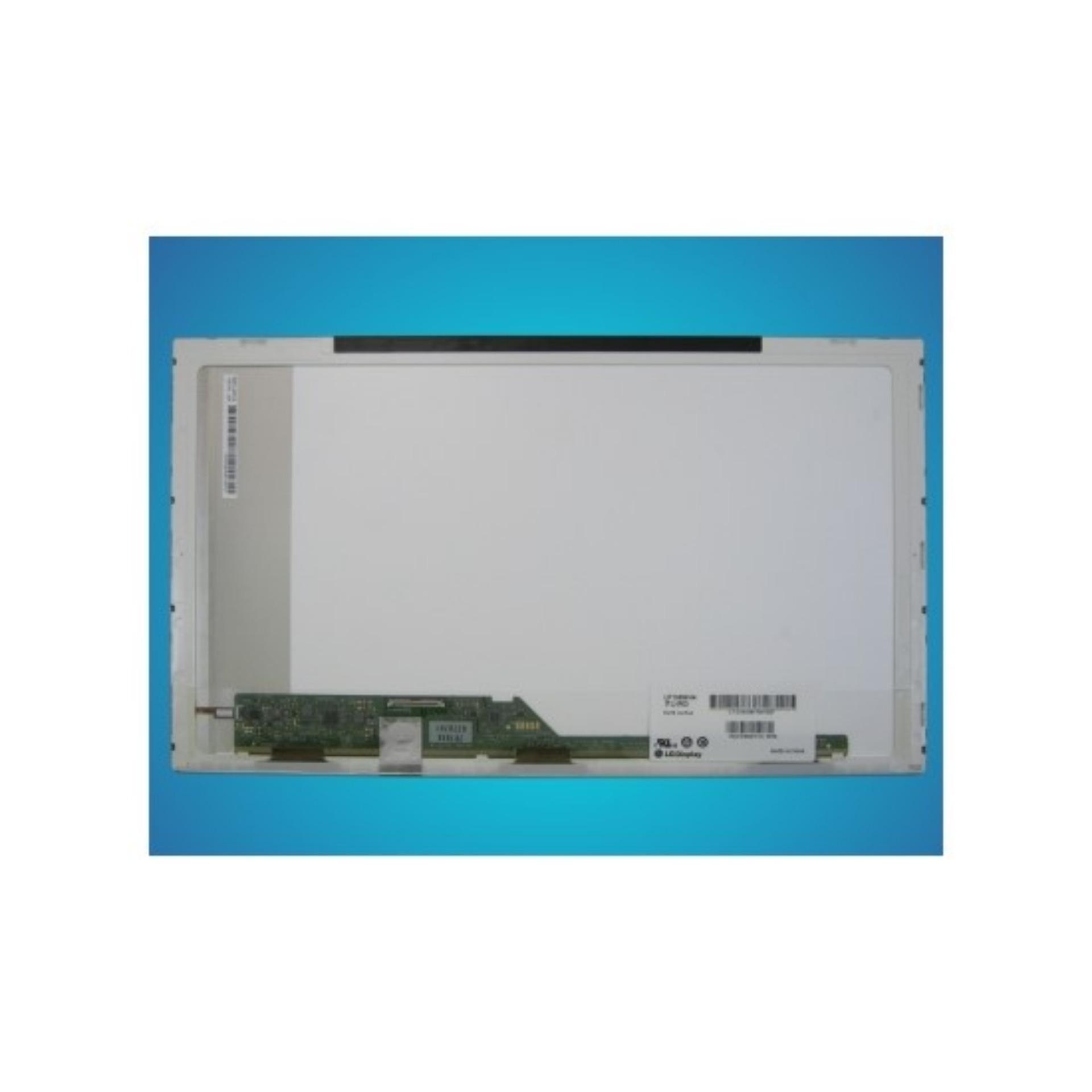 """Hình ảnh Màn hình laptop Asus G50 G51JX G51VX G53 G55VW G56 K51 K52 K53 K55 N53 N55 N56 ( Led dày 15.6"""", 40pin, 1366 x 768)"""