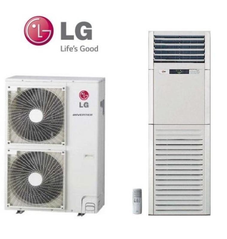 Bảng giá Máy lạnh Tủ đứng LG 5 HP APNQ48GT3E3