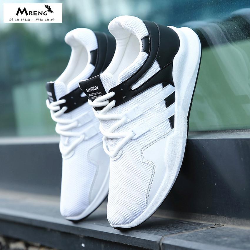 Hình ảnh Giày Sneaker Nam Cao Cấp (GIÁ HỦY DIỆT) - MRENG MS03