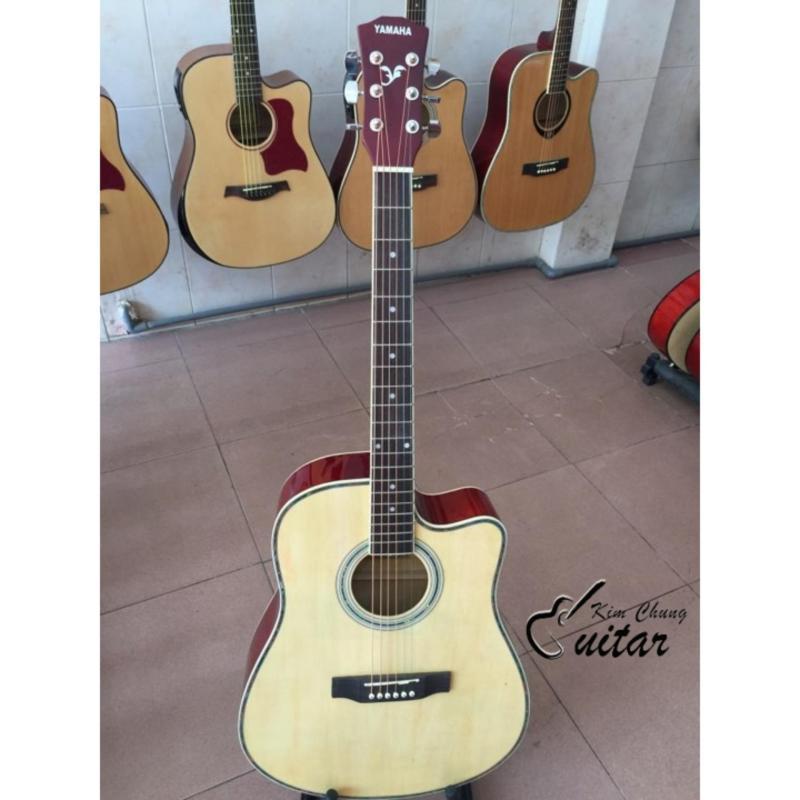 Đàn guitar acoustic Yamaha Ed10