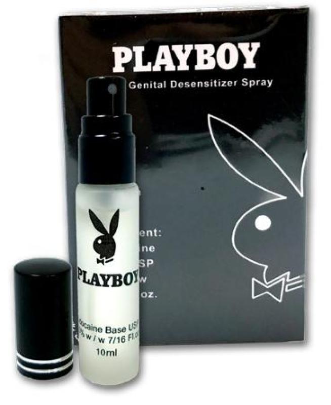 Chống Xuất Tinh Sớm Playboy  - Kéo dài quan hệ vợ chồng 30 phút nhập khẩu