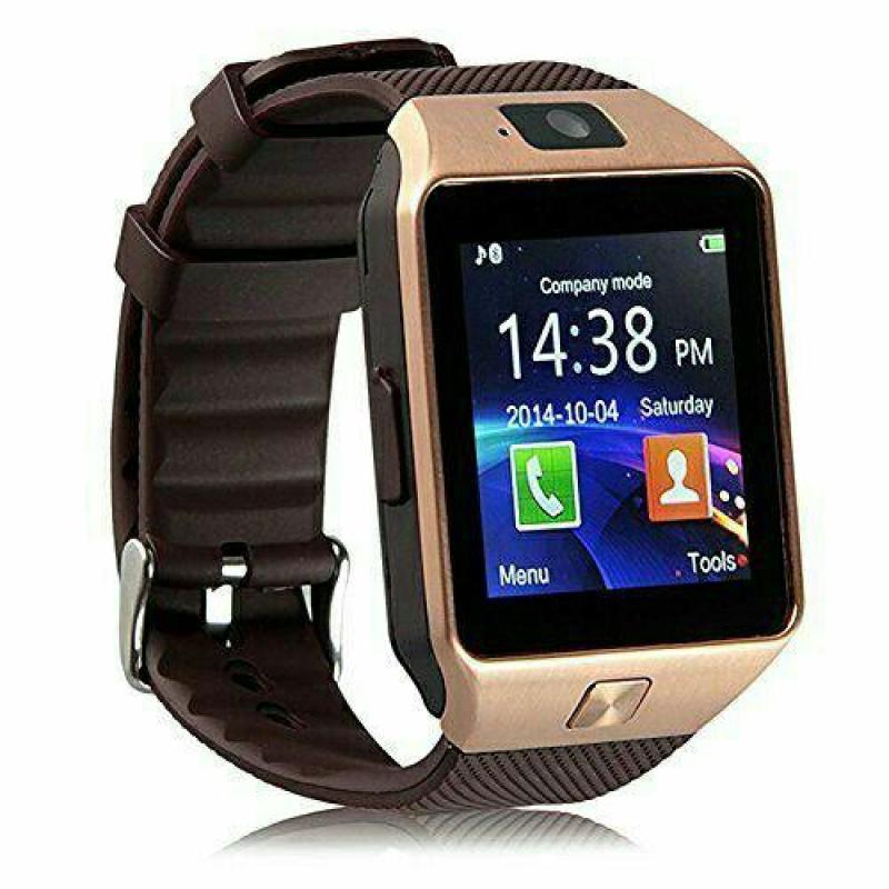 Đồng hồ Điện thoại DZ09 bán chạy