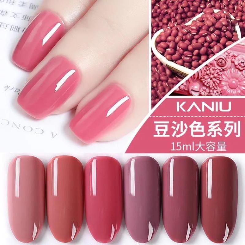 Sơn gel Kaniu - (dành cho tiệm nail chuyên nghiệp) nhập khẩu