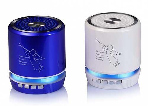 Loa Bluetooth Portable MINI speaker T-2308A