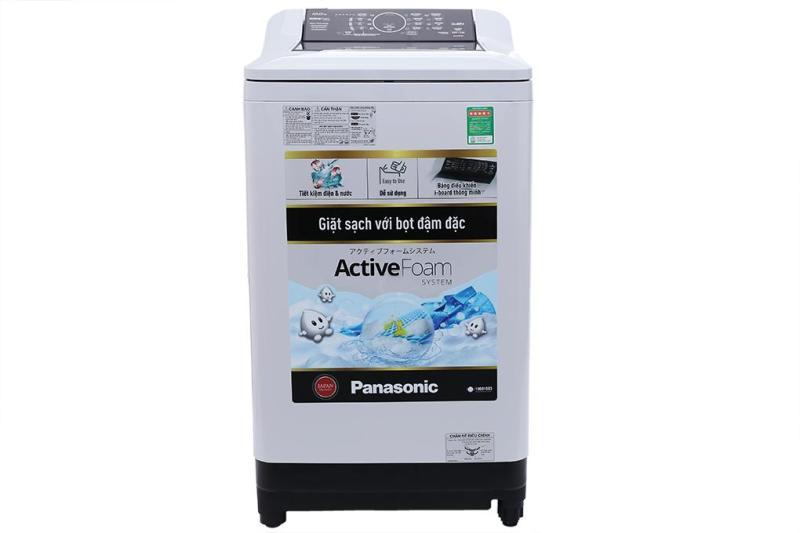 Bảng giá Máy giặt 10kg Panasonic NA-F100A4HRV đứng Điện máy Pico