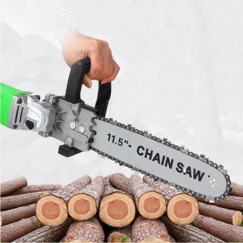 Lưỡi cưa xích chainsaw dùng cho máy cưa xích giá rẻ - sử dụng cho may cua go cam tay