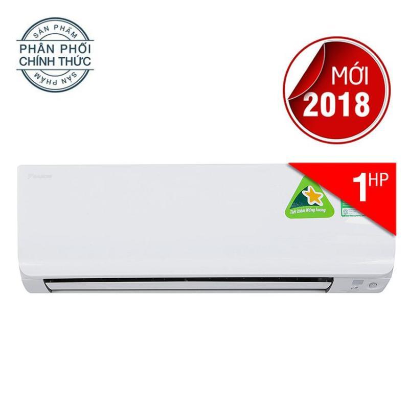 Bảng giá Máy Lạnh Inverter Daikin FTKC25TVMV/RKC25TVMV (1.0HP) - Trắng