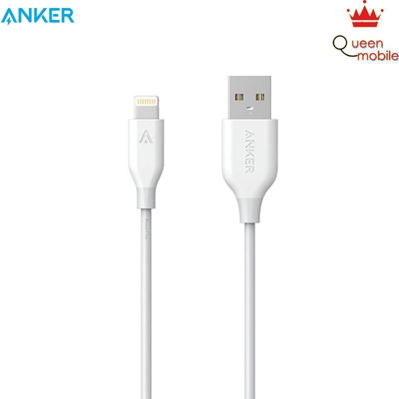 Cáp Sạc Siêu Bền bọc dây kevlar Powerline+ dành cho điện thoại android Micro USB (3ft/0.9m) White with Offline Packaging V3 with Pouch – Review và Đánh giá sản phẩm
