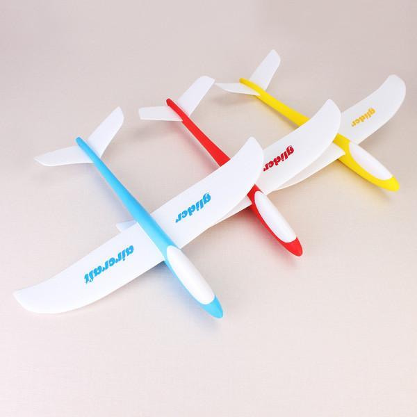 Hình ảnh Máy bay mô hình bằng xốp cỡ nhỏ