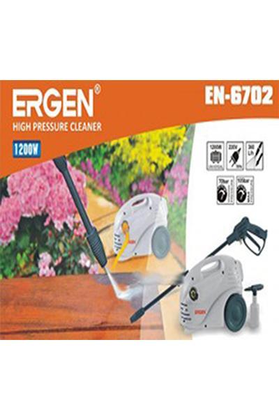 Máy rửa xe Ergen EN-6702