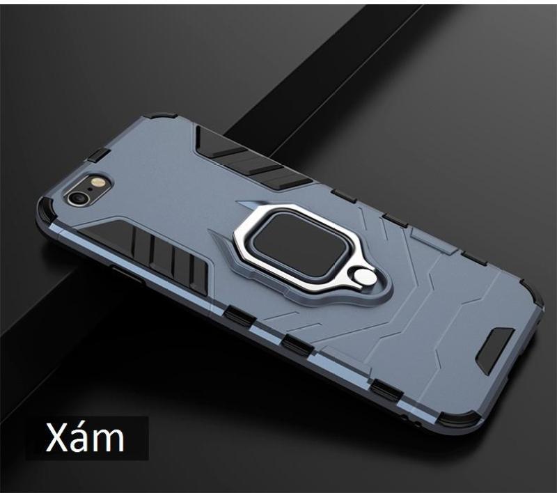 Giá [3 màu] Ốp lưng chống sốc Iron Man cho Iphone 6 Plus / 6s Plus (mẫu 2018)