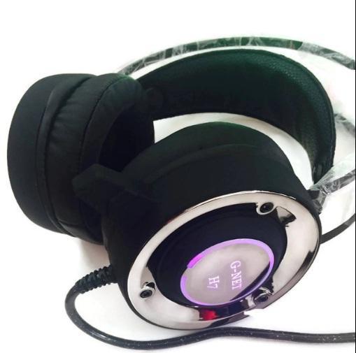 Tai nghe chuyên game có dây G-NET H7 Gaming