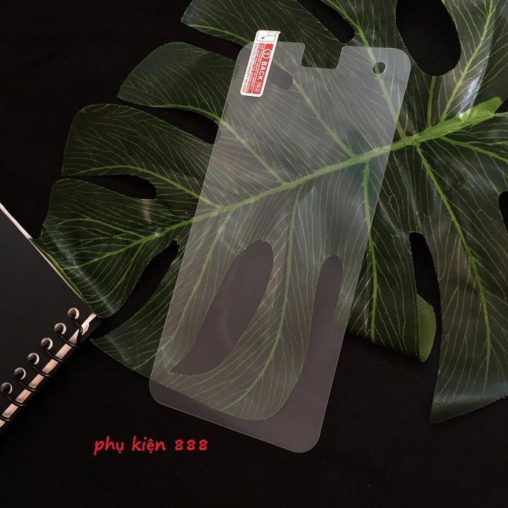 Hình ảnh Miếng dán kính cường lực HTC Desire 10 Pro Glass - CL075